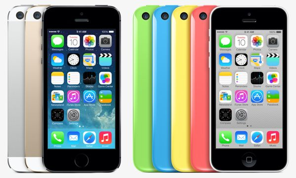 Boost Mobile Will Offer iPhone 5s and iPhone 5c Starting November 8th