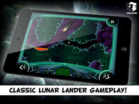 6th Planet iPad Game Review: Journey to Saturn