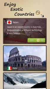 Taptrip iPhone App