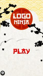 Logo Quiz Ninja Game iPhone Game
