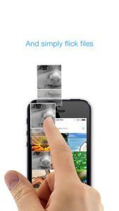 Airlike iPhone App