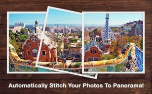 PhotoStitcher Mac App