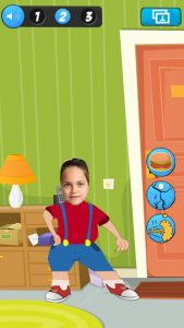 Family Talk iPhone App