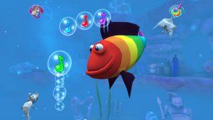 Ariel's Musical Surprise iPhone App