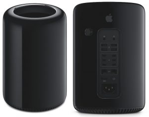 Apple Mac Pro Review (2013)