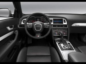 Google, Audi Bringing Android Into Cars