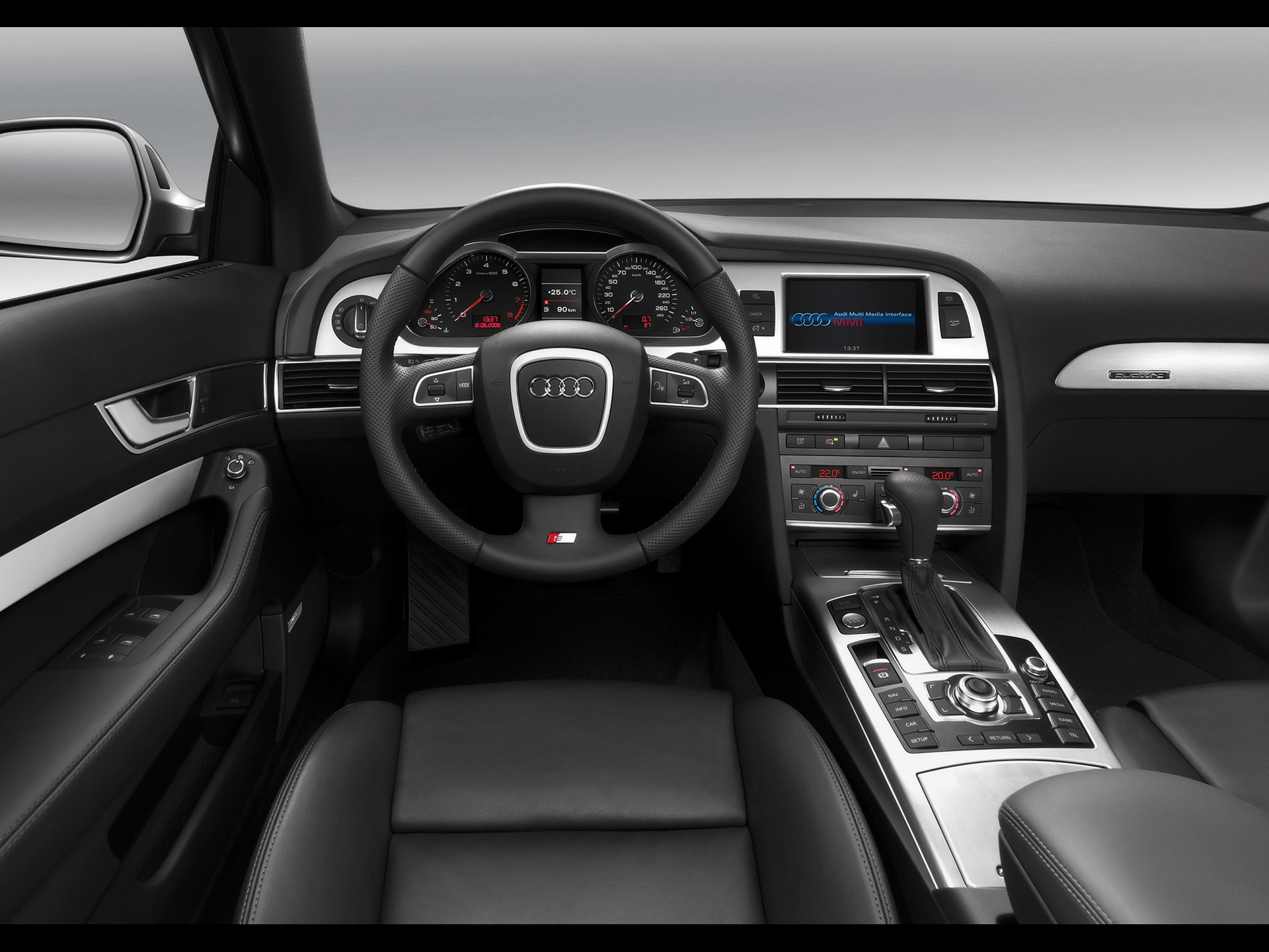 Google, Audi Bringing Android Into Cars