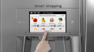 LG HomeChat Will Allow For Conversations With Appliances