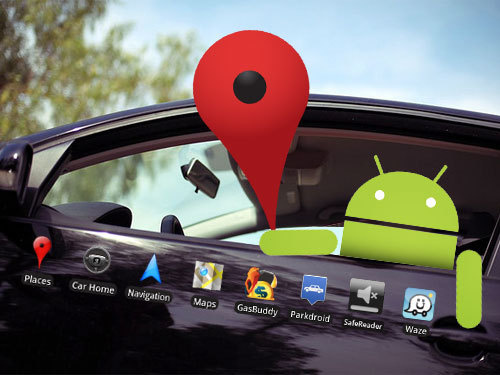 CES 2014 expected to see Android invade the car
