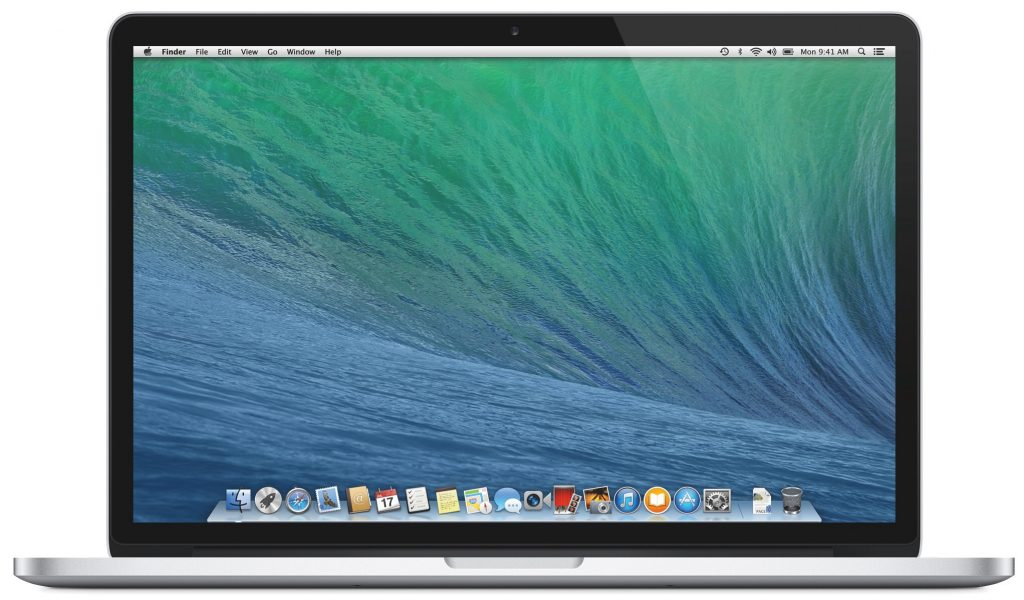 Apple has just released their first Mavericks Update with Gmail and other bug fixes, as well as an updated version of Safari.