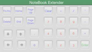 Custom Control Pad iPhone App