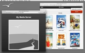 Expanse Mac App