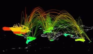 Akamai Report Shows Global Increase In Broadband Speeds