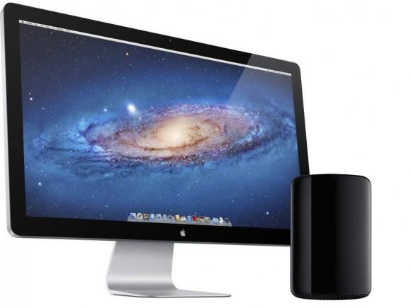 Apple 4K display