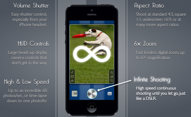 Apple Reportedly Buys SnappyLabs App Developer
