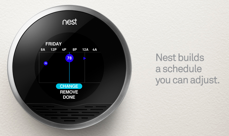 Google Buying Nest For $3.2 Billion