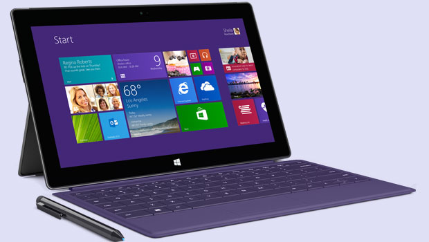 Microsoft Boosts Processor In Some Surface Pro 2 Units