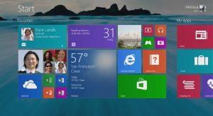 Microsoft Windows 9 Release Planned For April 2015 (Rumor)