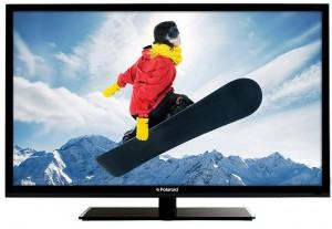Polaroid Announces 4K TV For $1,000