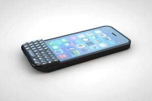 Ryan Seacrest Sued By BlackBerry For Typo Keyboard