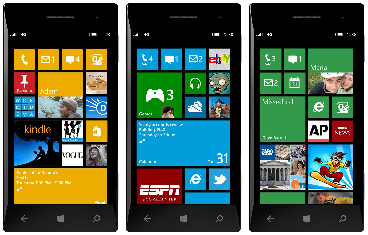 Sony Windows Phone Now Seems More Likely