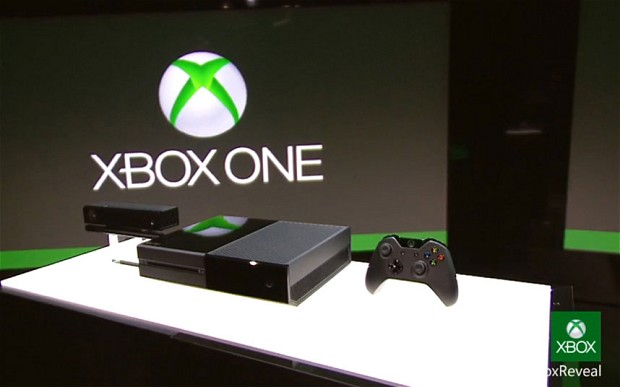 Xbox One Gameplay Streaming Still Months Away