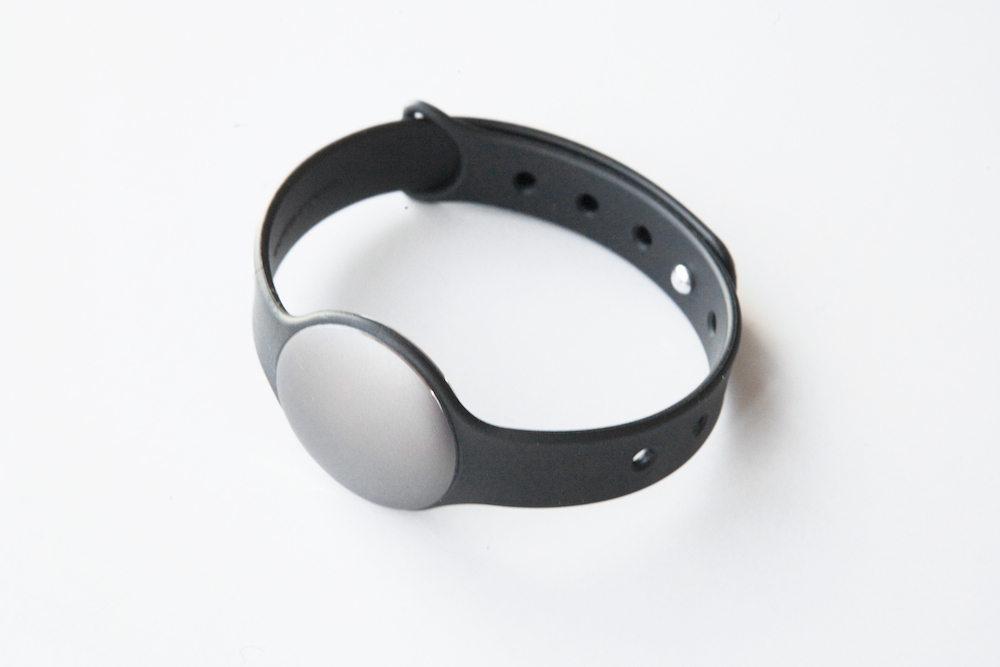 misfit wearables shine review