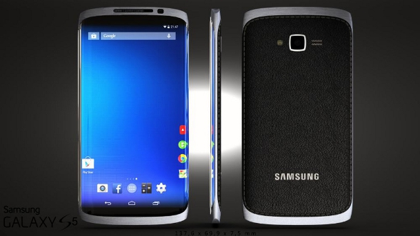 Galaxy S5 to reportedly have a fast-charging 2900mAh battery