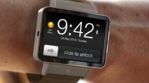 Apple Considering Alternative iWatch Charging Methods