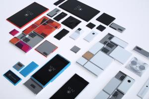 Google Project Ara Phones To Begin At $50