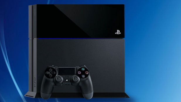 PS4 Sales Reach 5.3 Million