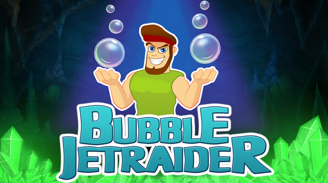 Bubble Jet Raider Android App Review