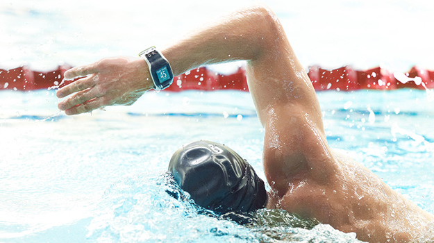 TomTom Multi-Sport GPS Watch Swim