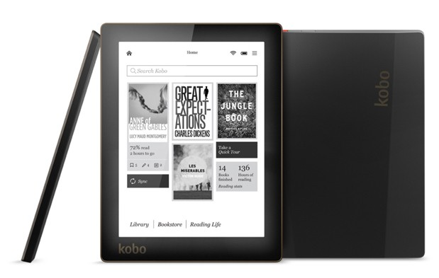 Kobo Aura Review: An E-Reader for Book Lovers