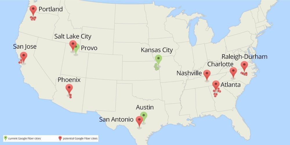 new-google-fiber-cities-2014