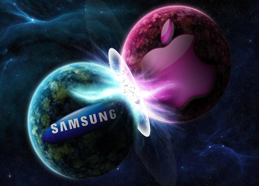 Apple VS Samsung Lawsuit Continues, Brings In Google
