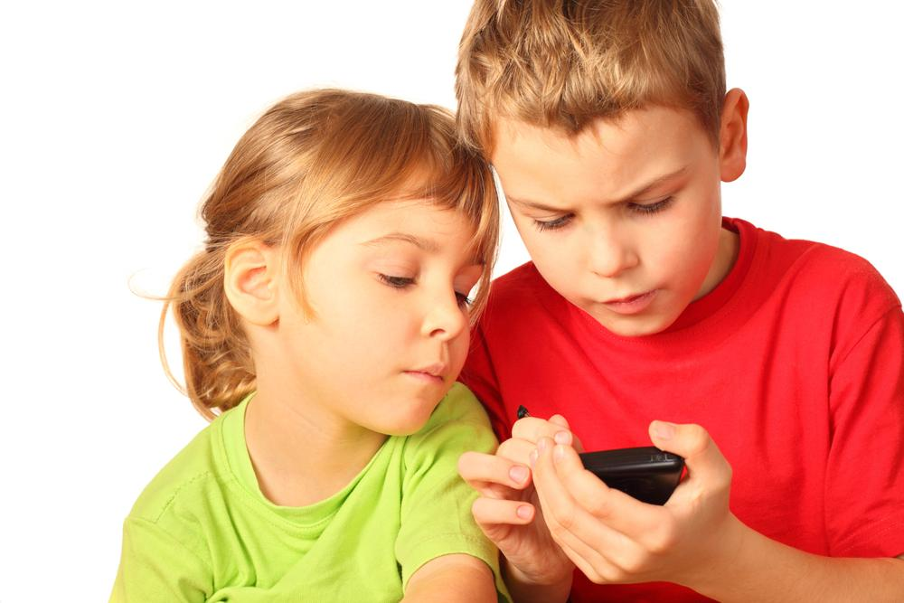 Child Spends $66 In Google Play Store, Parents File Lawsuit