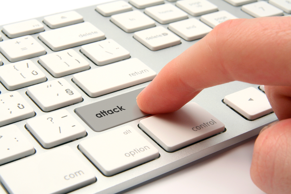 Cyber Attacks Reach New High, Up 32% In 2013