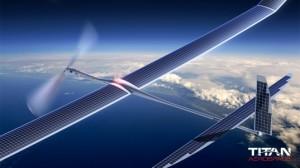 Facebook To Acquire Titan Aerospace, Says Report