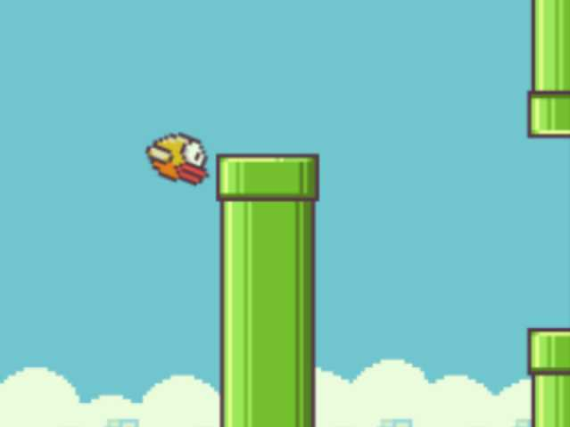 Flappy Bird Will Be Even Better Than Before