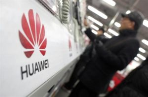 Flipping Roles: China Criticizes US For Spying On Huawei
