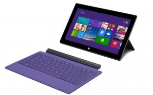 Microsoft To Release LTE Surface 2 For $679