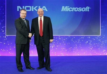 Microsoft's Nokia Acquisition Hits Delay, Pushed Back To April