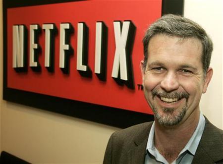 Netflix Attacks ISPs Over Net Neutrality