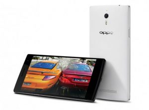 Oppo Finally Announces Find 7 Smartphone
