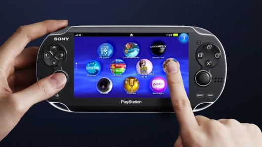 PS Vita To Add Redbox, Hulu Plus, And Others