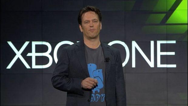 Phil Spencer Takes Over Microsoft Xbox Division
