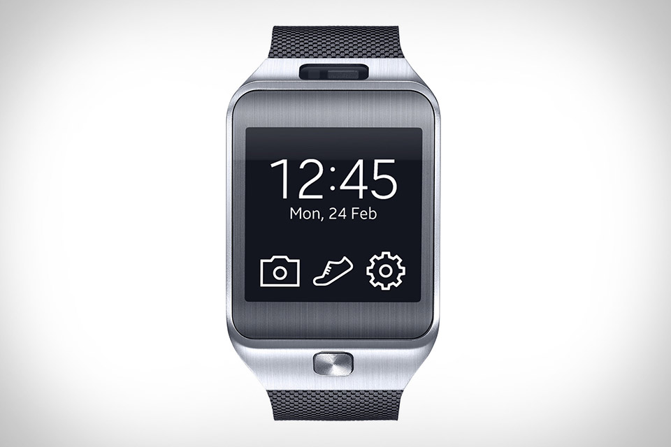Samsung Announces Gear 2, Gear Fit Prices