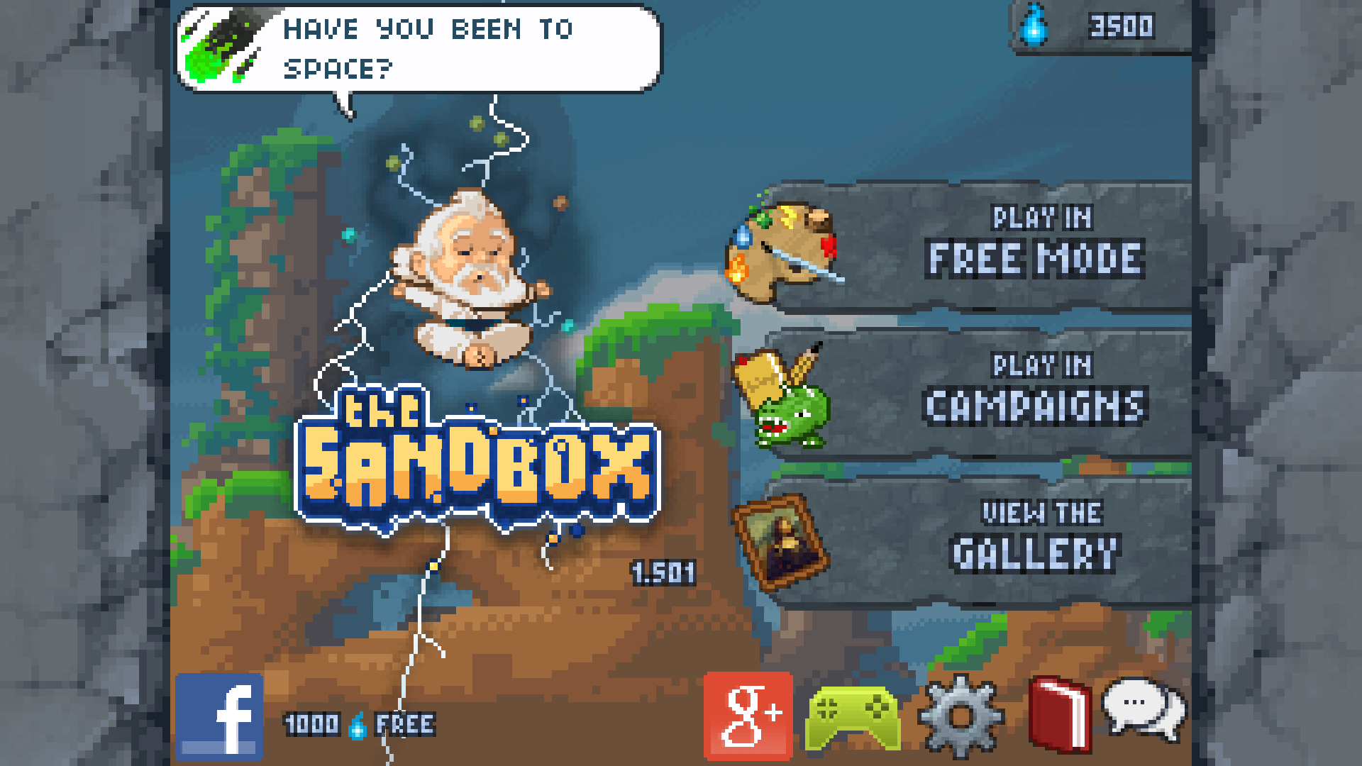 The Sandbox Android App Review