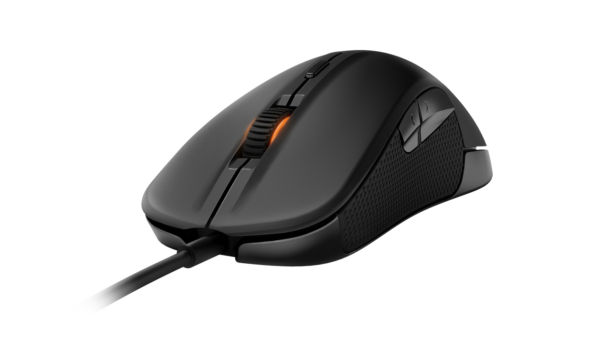 SteelSeries Rival Review